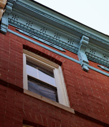 photo of roof